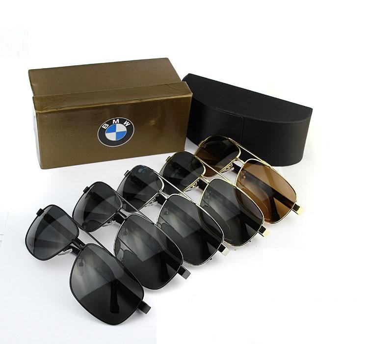 Okulary Przeciwsłoneczne BMW 6 Series mutlum